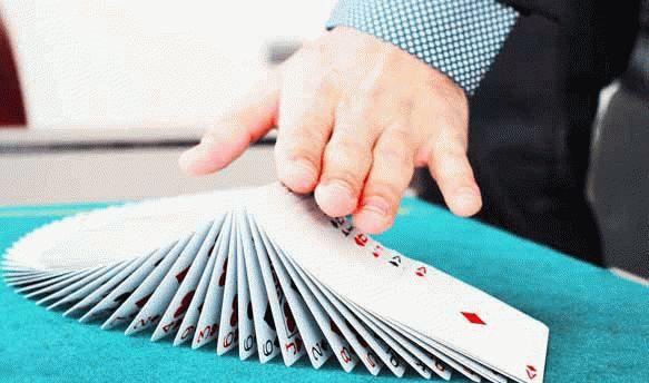 карты на сонник деньги в играть